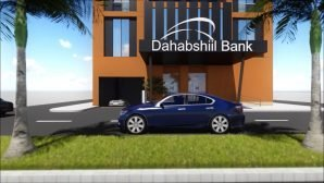 Dahabshiil Bankasının Temeli Atıldı